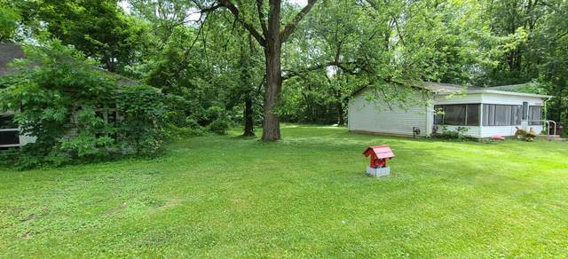 3739 Armuth Avenue E, Columbus, OH 43219 (MLS #221021993) :: The Tobias Real Estate Group