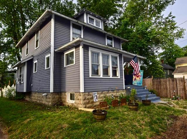 619 Wilson Avenue, Marion, OH 43302 (MLS #221021996) :: LifePoint Real Estate