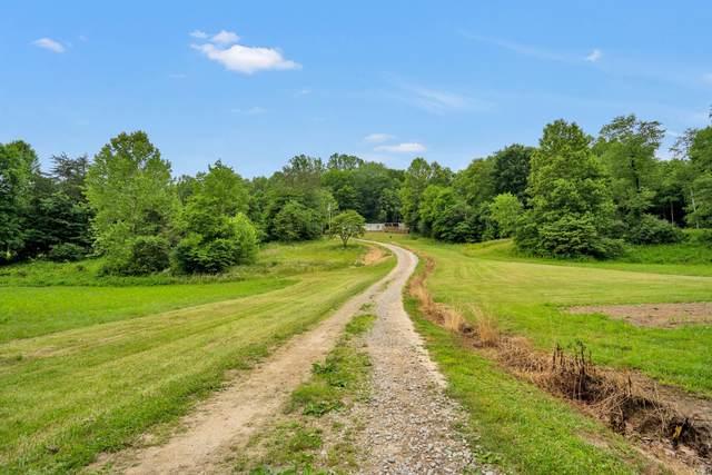 38581 Maysville Greendale Road, Logan, OH 43138 (MLS #221022018) :: LifePoint Real Estate