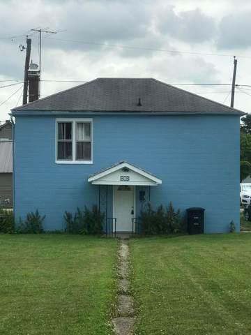 808 Garfield Avenue, Lancaster, OH 43130 (MLS #221022020) :: Sam Miller Team