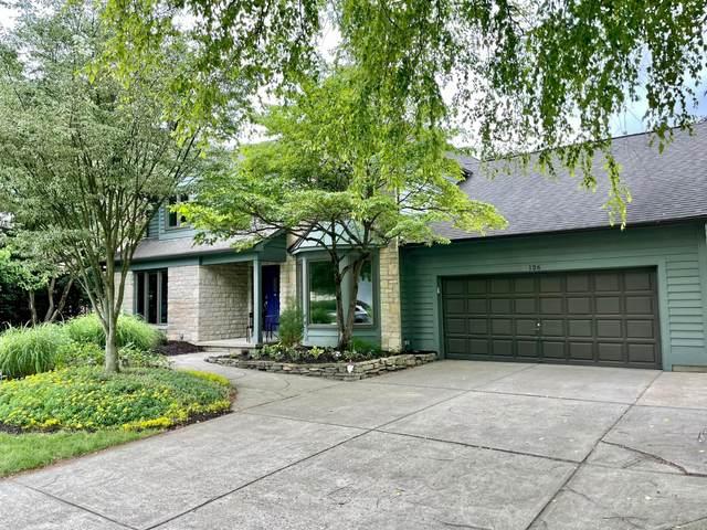 126 Walcreek Drive E, Columbus, OH 43230 (MLS #221022022) :: Signature Real Estate