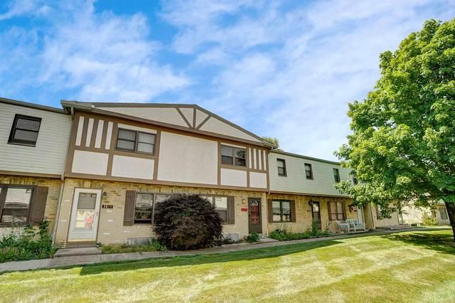 3842 King James Road B46, Grove City, OH 43123 (MLS #221022023) :: Ackermann Team