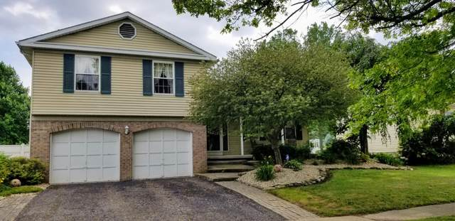 513 Glenmont Drive, Circleville, OH 43113 (MLS #221022024) :: Bella Realty Group