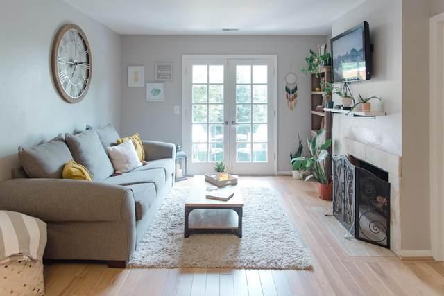253 E Kossuth Street 253-E, Columbus, OH 43206 (MLS #221022032) :: Signature Real Estate