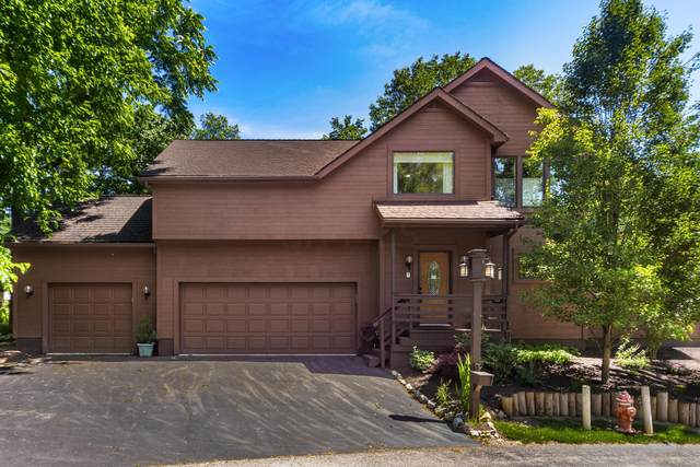 482 Beachside Drive, Westerville, OH 43081 (MLS #221022033) :: Signature Real Estate
