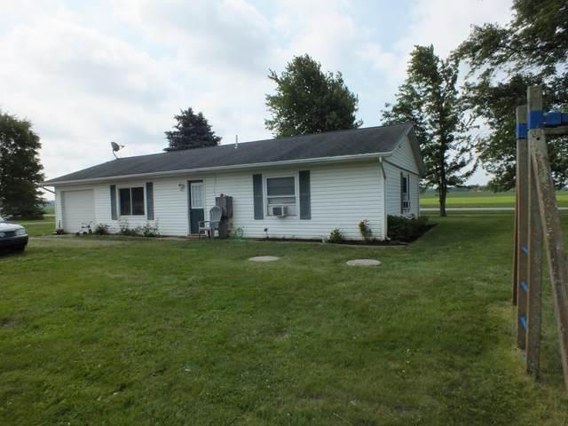 3018 Mcclellan Drive, Urbana, OH 43078 (MLS #221022034) :: Signature Real Estate