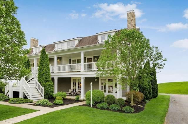 14875 Shoreline Drive, Thornville, OH 43076 (MLS #221022035) :: Signature Real Estate