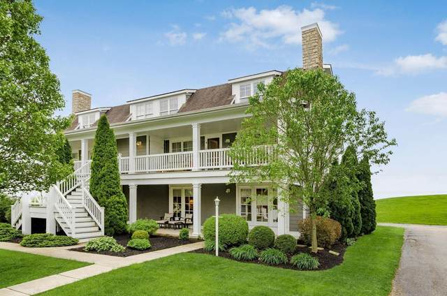 14895 Shoreline Drive, Thornville, OH 43076 (MLS #221022036) :: Signature Real Estate