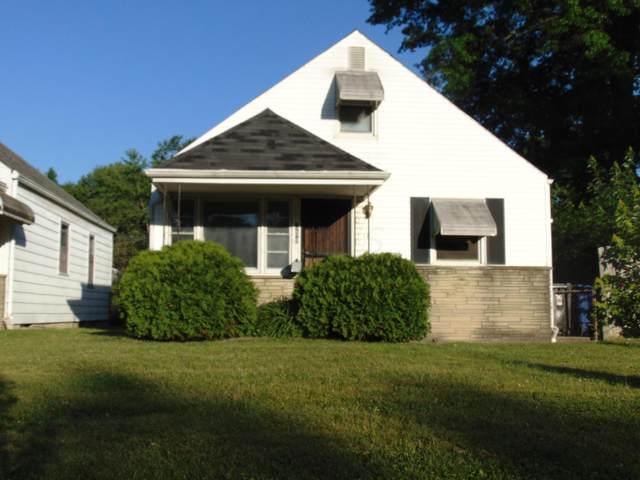 459 S Waverly Street, Columbus, OH 43213 (MLS #221022038) :: Signature Real Estate