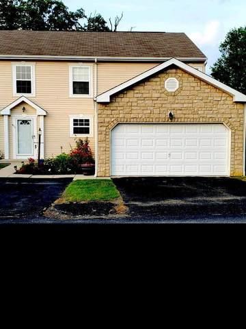 415 Faith Ann Drive, Pataskala, OH 43062 (MLS #221022040) :: Signature Real Estate