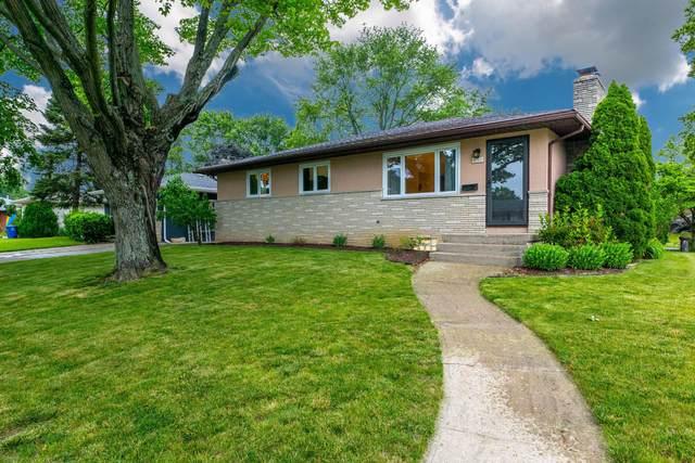4354 Wetmore Road E, Columbus, OH 43224 (MLS #221022041) :: Signature Real Estate