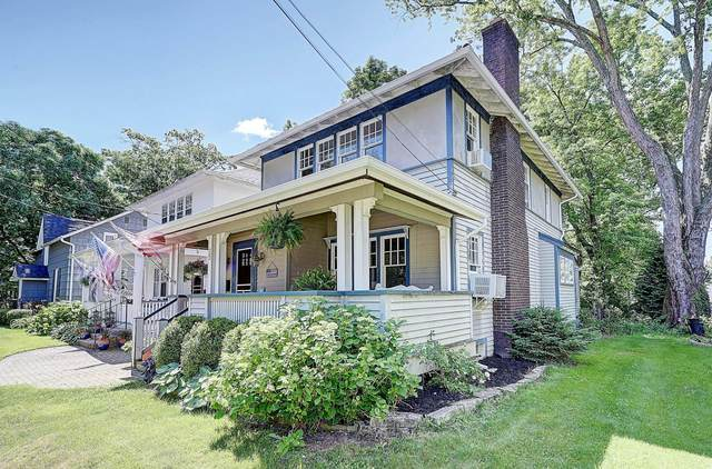 75 E Lincoln Street, Westerville, OH 43081 (MLS #221022045) :: Berkshire Hathaway HomeServices Crager Tobin Real Estate