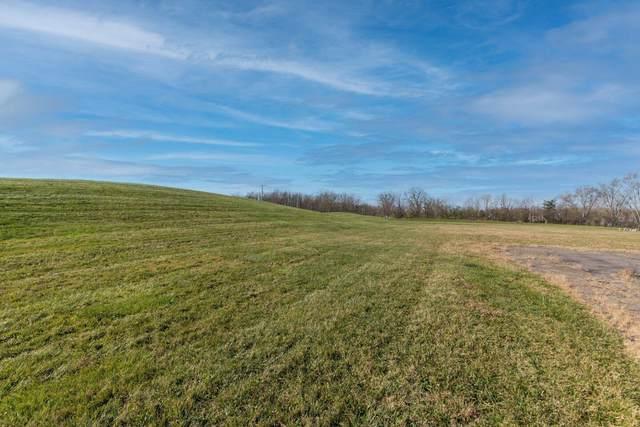 14945 Shoreline Drive Lot 53, Thornville, OH 43076 (MLS #221022085) :: Berkshire Hathaway HomeServices Crager Tobin Real Estate