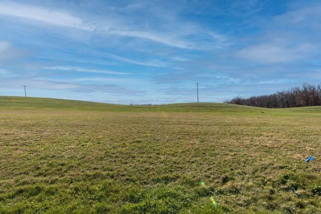 14955 Shoreline Drive Lot 54, Thornville, OH 43076 (MLS #221022087) :: Berkshire Hathaway HomeServices Crager Tobin Real Estate