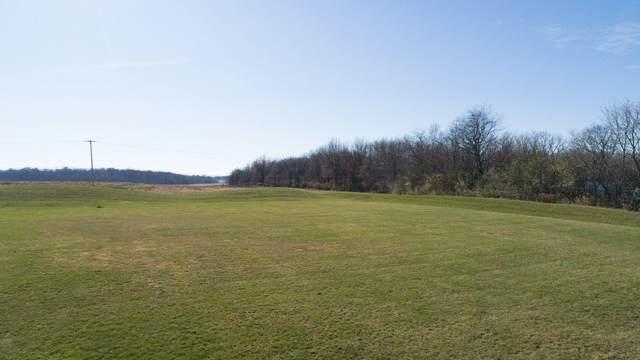 14965 Shoreline Drive Lot 55, Thornville, OH 43076 (MLS #221022088) :: Berkshire Hathaway HomeServices Crager Tobin Real Estate