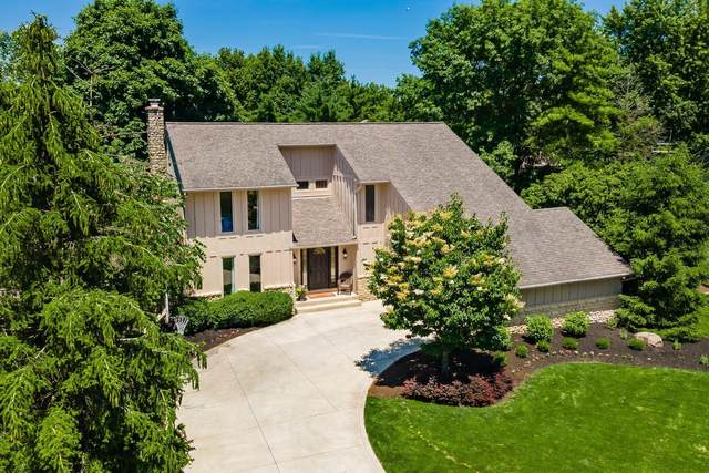 5416 Aryshire Drive, Dublin, OH 43017 (MLS #221022091) :: ERA Real Solutions Realty