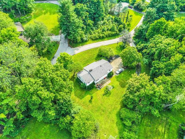 14 Valley Drive, Newark, OH 43055 (MLS #221022118) :: Signature Real Estate