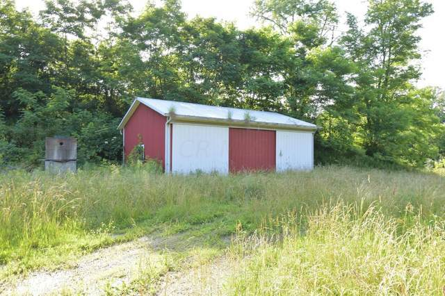 9955 Shannon Road, Frazeysburg, OH 43822 (MLS #221022166) :: ERA Real Solutions Realty