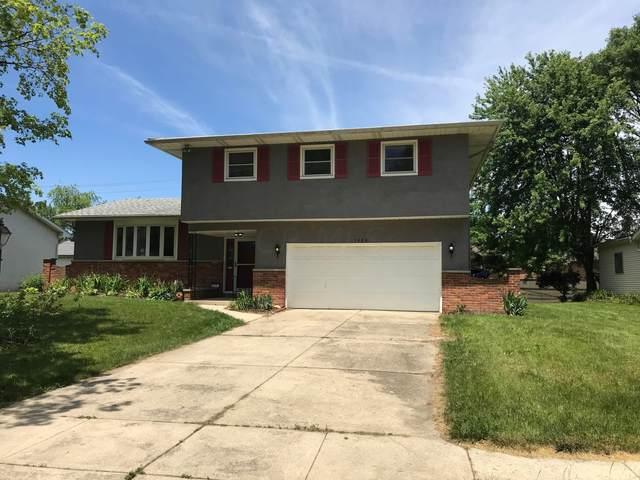 1406 Hempwood Drive, Columbus, OH 43229 (MLS #221022195) :: Berkshire Hathaway HomeServices Crager Tobin Real Estate