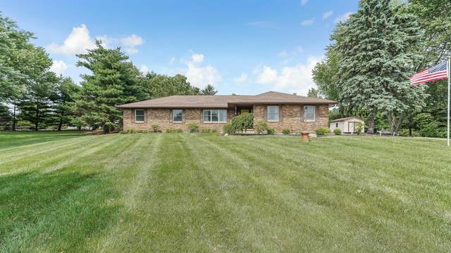 8654 Mount Union Court NW, Lancaster, OH 43130 (MLS #221022204) :: Jamie Maze Real Estate Group