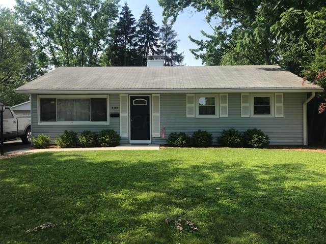 4419 Winterringer Street, Hilliard, OH 43026 (MLS #221022215) :: Jamie Maze Real Estate Group