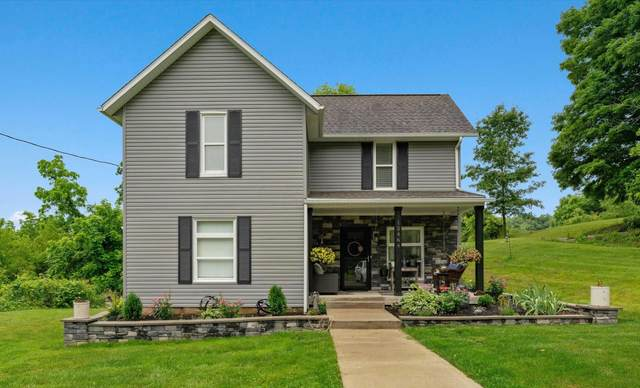 12464 Laurel Hill Road, Thornville, OH 43076 (MLS #221022227) :: Shannon Grimm & Partners Team