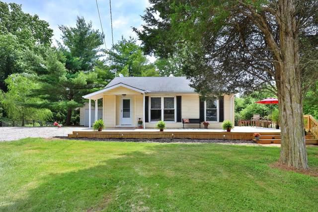 1780 Reynoldsburg New Albany Road, Blacklick, OH 43004 (MLS #221022246) :: Bella Realty Group
