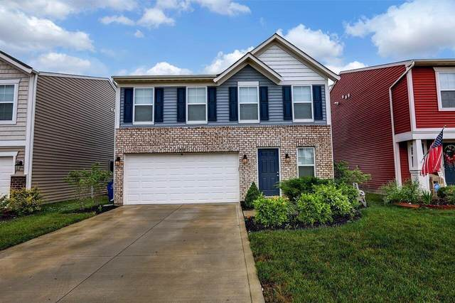7458 Willow Leaf Drive, Canal Winchester, OH 43110 (MLS #221022252) :: 3 Degrees Realty