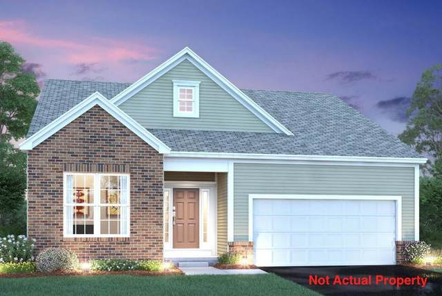 3191 Mckinney Road Lot 5, Grove City, OH 43123 (MLS #221022289) :: The Raines Group