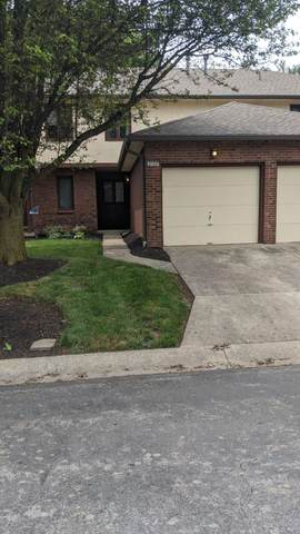 3159 Parkview Drive, Grove City, OH 43123 (MLS #221022298) :: Ackermann Team
