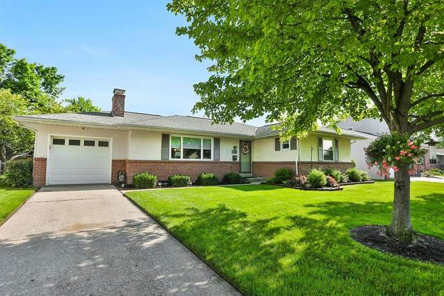 3174 Kingswood Drive, Grove City, OH 43123 (MLS #221022312) :: Exp Realty