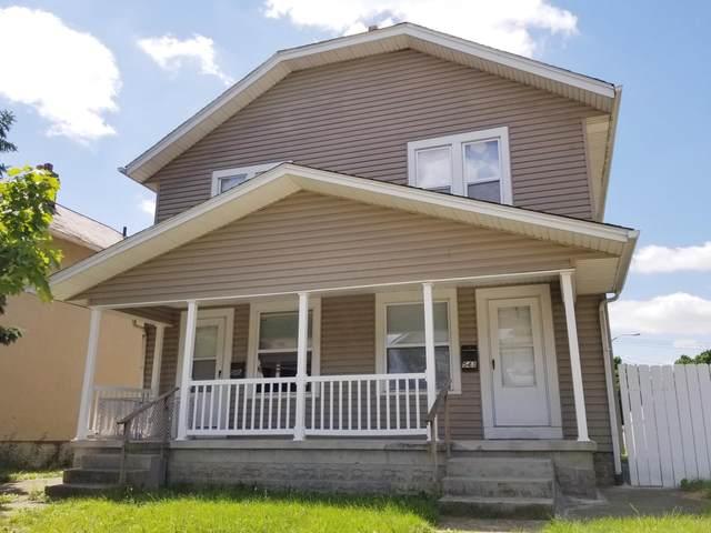 543 - 545 E Jenkins Avenue, Columbus, OH 43207 (MLS #221022335) :: Sam Miller Team