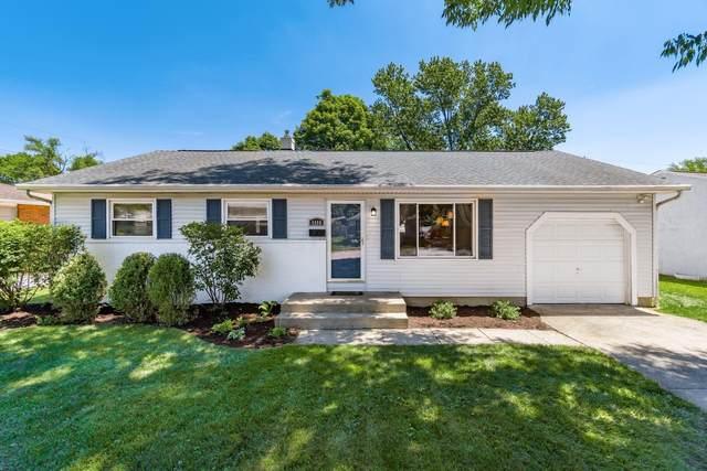 4480 Densmore Road, Columbus, OH 43224 (MLS #221022359) :: Berkshire Hathaway HomeServices Crager Tobin Real Estate