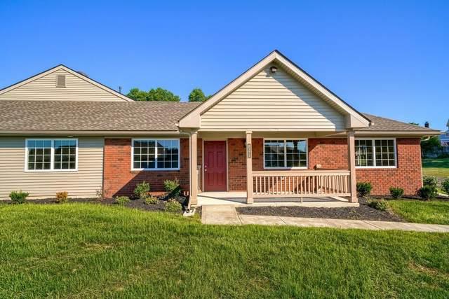 8383 Taylor Case Drive, Reynoldsburg, OH 43068 (MLS #221022378) :: Signature Real Estate