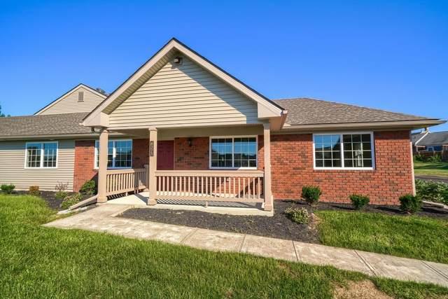 8379 Taylor Chase Drive, Reynoldsburg, OH 43068 (MLS #221022382) :: Signature Real Estate