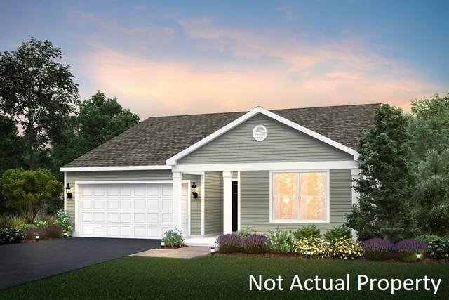 5007 Roese Avenue Lot 118, South Bloomfield, OH 43103 (MLS #221022394) :: ERA Real Solutions Realty
