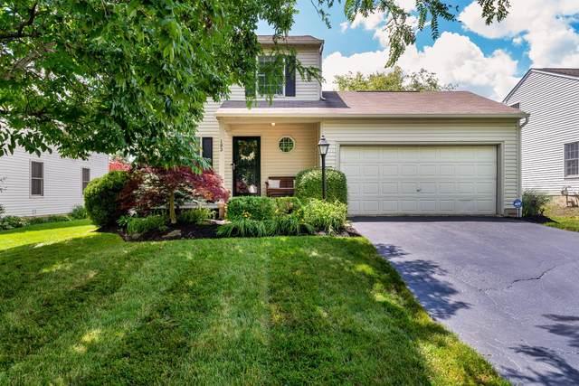 193 Knight Dream Street, Delaware, OH 43015 (MLS #221022423) :: Exp Realty