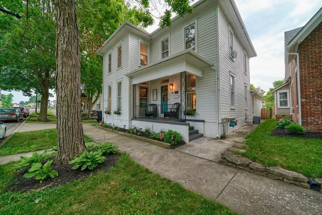 83 N High Street, Canal Winchester, OH 43110 (MLS #221022429) :: RE/MAX ONE