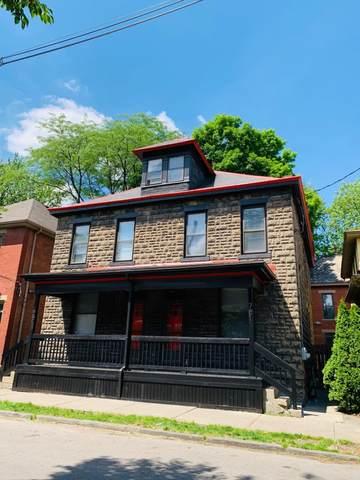 779 Kerr Street #781, Columbus, OH 43215 (MLS #221022447) :: Bella Realty Group