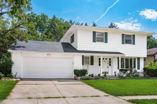 5764 Shadowbrook Drive, Columbus, OH 43235 (MLS #221022456) :: Signature Real Estate