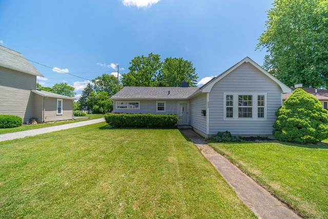 250 Reed Avenue, Marion, OH 43302 (MLS #221022461) :: Core Ohio Realty Advisors