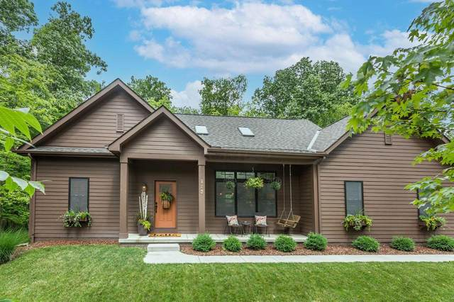 204 Forest Drive, Powell, OH 43065 (MLS #221022516) :: The Raines Group