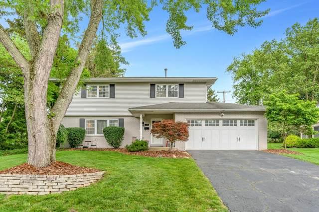 170 Longfellow Avenue, Worthington, OH 43085 (MLS #221022538) :: Exp Realty