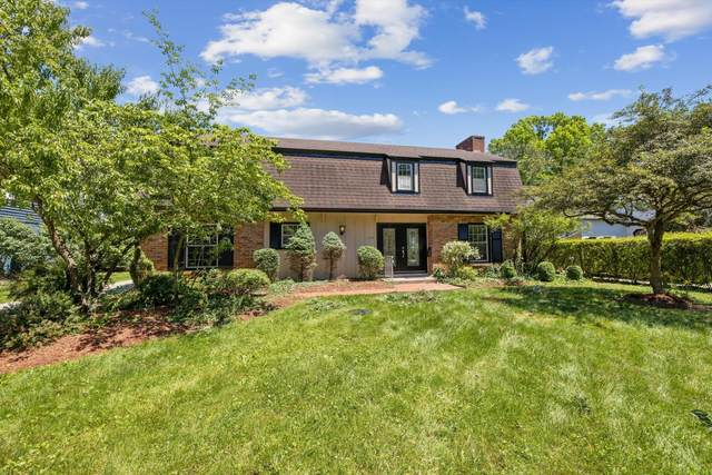 378 Northview Drive, Columbus, OH 43209 (MLS #221022541) :: The Holden Agency