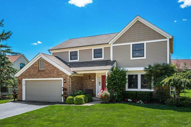 127 Poplar Street, Pickerington, OH 43147 (MLS #221022550) :: Jamie Maze Real Estate Group