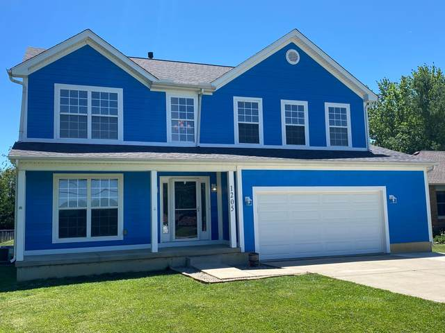 1205 E Choctaw Drive, London, OH 43140 (MLS #221022582) :: Jamie Maze Real Estate Group
