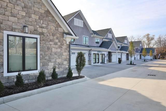 2967 Bernard View Lane, Columbus, OH 43209 (MLS #221022592) :: Jamie Maze Real Estate Group