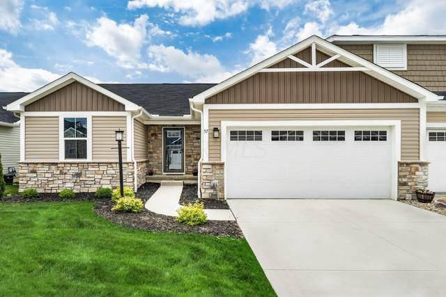 57 Rachel Lane, Delaware, OH 43015 (MLS #221022608) :: Berkshire Hathaway HomeServices Crager Tobin Real Estate