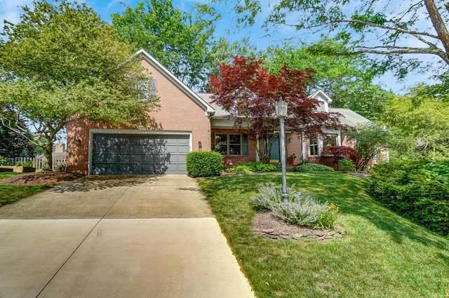 6481 Bellbrook Place, Worthington, OH 43085 (MLS #221022612) :: MORE Ohio