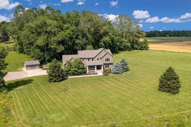 3046 Johnstown Alexandria Road, Alexandria, OH 43001 (MLS #221022624) :: Signature Real Estate